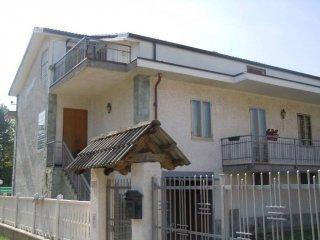 Foto 1 di Villa via Trana 19, frazione Gerbole, Rivalta Di Torino