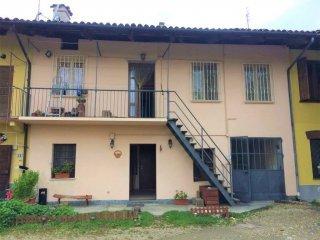 Foto 1 di Rustico / Casale via Asti, Trana