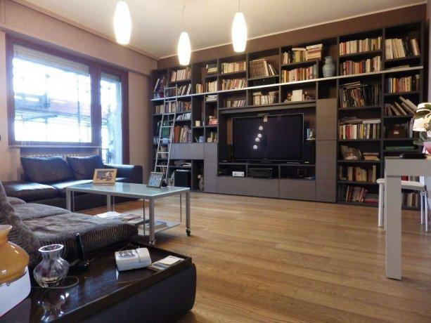 Foto 1 di Quadrilocale via Modigliani 1, Torino (zona Mirafiori)