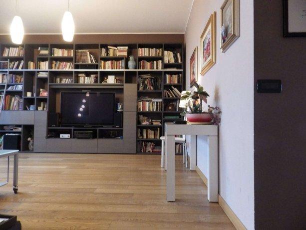 Foto 5 di Quadrilocale via Modigliani 1, Torino (zona Mirafiori)