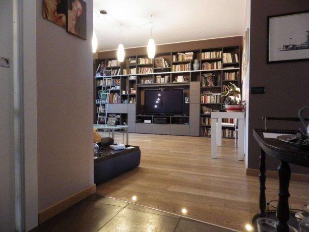 Foto 7 di Quadrilocale via Modigliani 1, Torino (zona Mirafiori)
