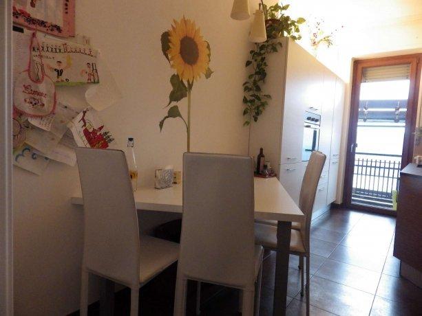 Foto 11 di Quadrilocale via Modigliani 1, Torino (zona Mirafiori)