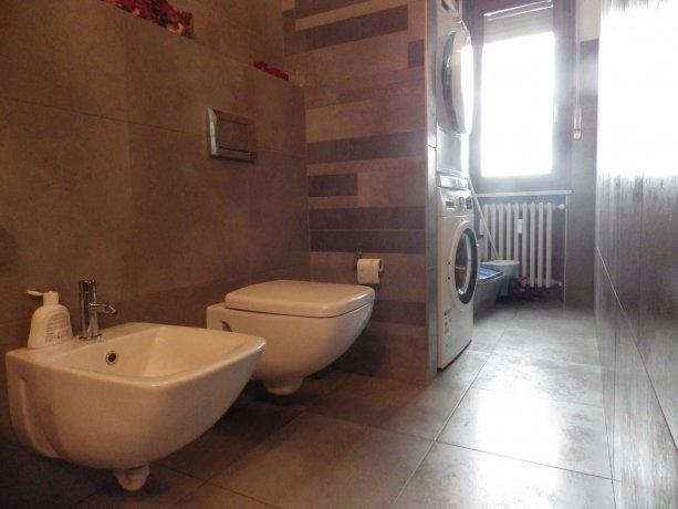 Foto 21 di Quadrilocale via Modigliani 1, Torino (zona Mirafiori)