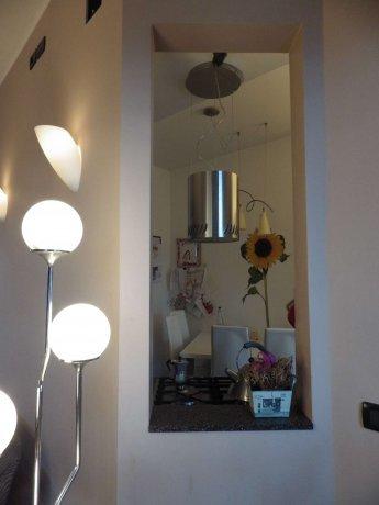 Foto 22 di Quadrilocale via Modigliani 1, Torino (zona Mirafiori)