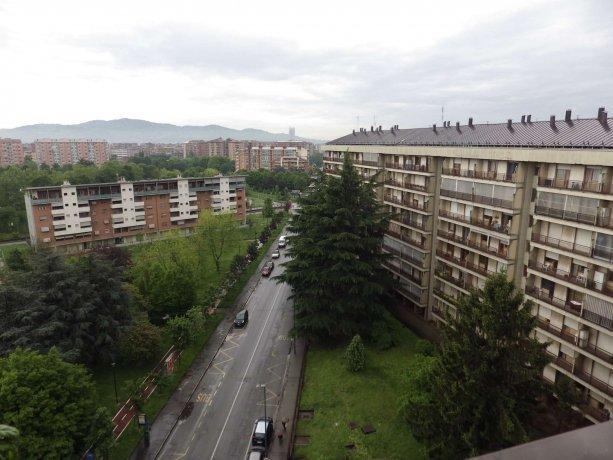 Foto 23 di Quadrilocale via Modigliani 1, Torino (zona Mirafiori)
