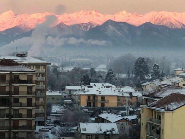 Foto 24 di Quadrilocale via Modigliani 1, Torino (zona Mirafiori)