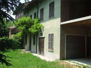 Foto 1 di Casa indipendente via Asti, 4, Montiglio Monferrato