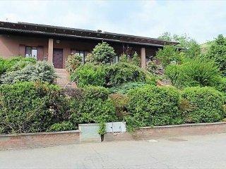 Foto 1 di Casa indipendente via Toscana 49, frazione Oca, Monte San Pietro