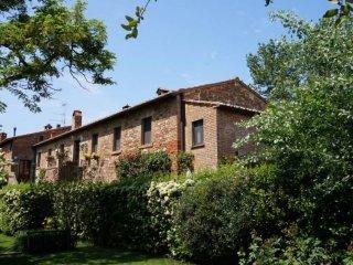 Foto 1 di Rustico / Casale Vocabolo Petroio, frazione Moiano, Città Della Pieve
