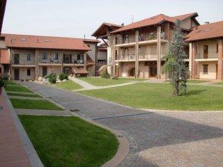 Foto 1 di Trilocale via Canonico Maffei 58, frazione Ceretta, San Maurizio Canavese
