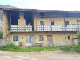 Foto 1 di Rustico via sant'antonio, Cantalupa