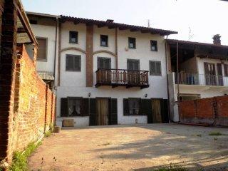 Foto 1 di Rustico / Casale via Giuseppe Garibaldi 263, Mazzè