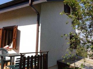Foto 1 di Villa contrada colle farola 8, Carsoli