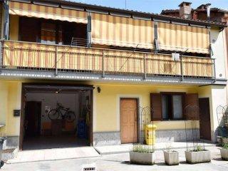 Foto 1 di Quadrilocale via Raimondo, 10, Volpiano