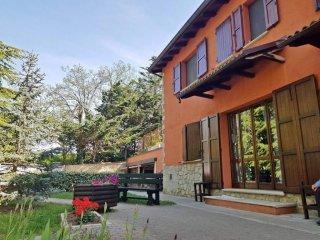 Foto 1 di Villa frazione Barbarolo, Loiano