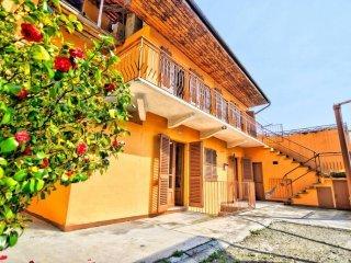 Foto 1 di Rustico / Casale via Sonetto 11, Almese