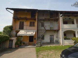 Foto 1 di Rustico / Casale via Frazione Sant'Antonio 47, Castellamonte