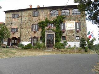 Foto 1 di Rustico / Casale Regione Squaneto Inferiore, Spigno Monferrato