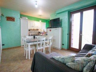 Foto 1 di Bilocale via FRATELLI CERVI 16, Settimo Torinese