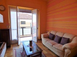 Foto 1 di Quadrilocale via Michele Coppino, Cuneo