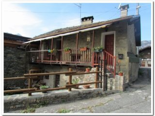 Foto 1 di Appartamento Frazione Clapeaz, Saint Vincent