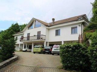 Foto 1 di Villa via Pragelato 17, frazione Piana San Raffaele, San Raffaele Cimena