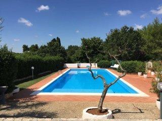 Foto 1 di Villa contrada Tavarello, frazione Antonelli, Monopoli