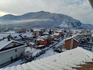 Foto 1 di Attico / Mansarda via Dante Alighieri, Trana