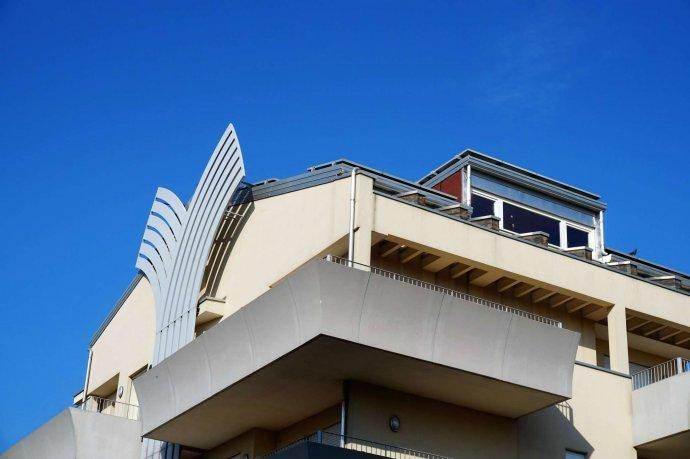 Foto 6 di Attico / Mansarda via Pegaso 1, Rimini