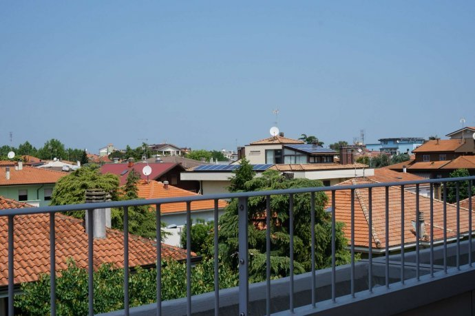 Foto 12 di Attico / Mansarda via Pegaso 1, Rimini