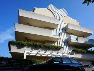 Foto 1 di Attico / Mansarda via Pegaso 1, Rimini