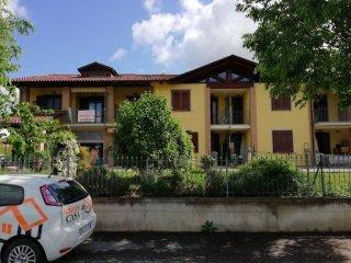 Foto 1 di Quadrilocale via Sant'Antonio da Padova, Montà