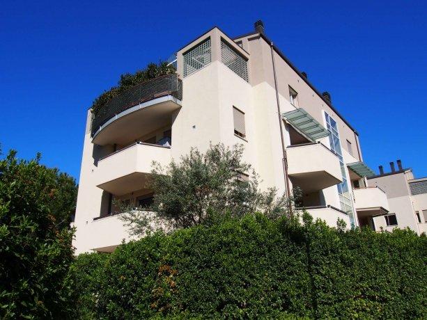Foto 1 di Attico / Mansarda via Veronese 5, Rimini