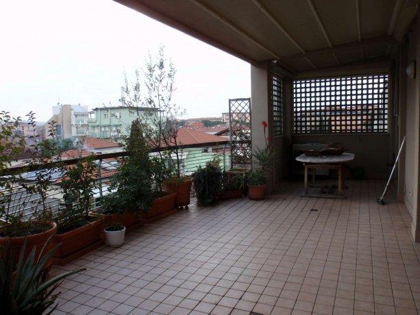 Foto 4 di Attico / Mansarda via Veronese 5, Rimini
