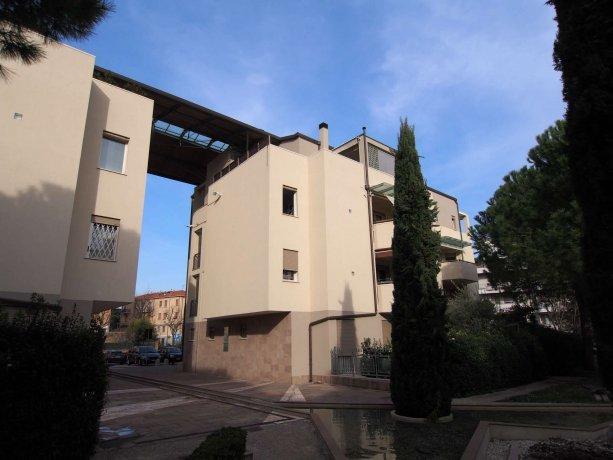 Foto 27 di Attico / Mansarda via Veronese 5, Rimini