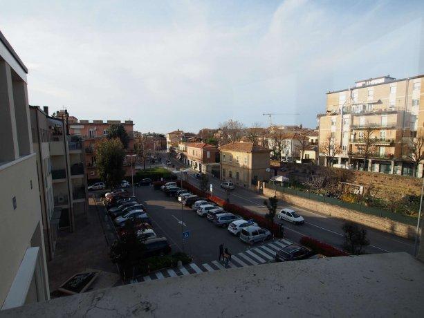 Foto 29 di Attico / Mansarda via Veronese 5, Rimini