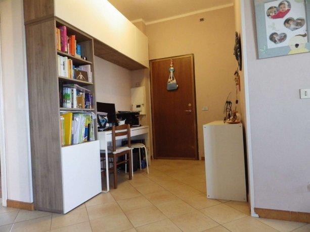 Foto 4 di Quadrilocale via Gaidano 141, Torino (zona Mirafiori)
