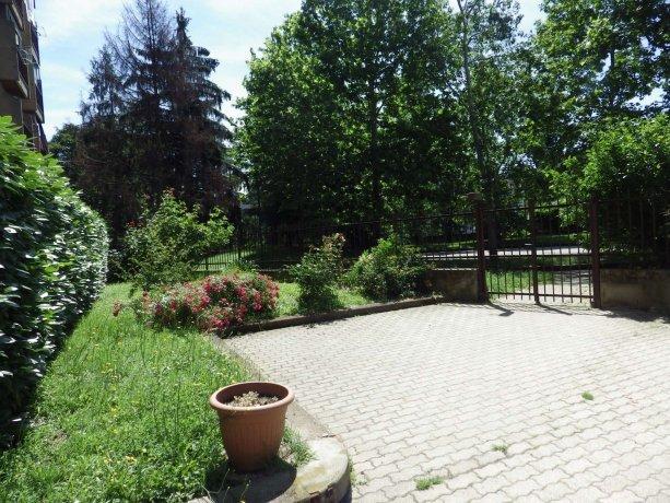 Foto 6 di Quadrilocale via Gaidano 141, Torino (zona Mirafiori)