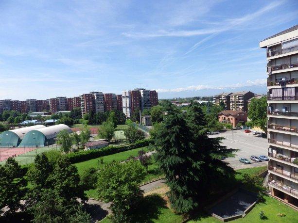 Foto 7 di Quadrilocale via Gaidano 141, Torino (zona Mirafiori)