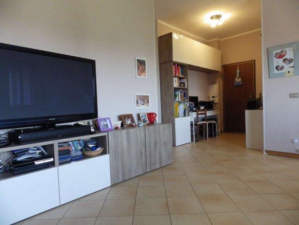 Foto 9 di Quadrilocale via Gaidano 141, Torino (zona Mirafiori)