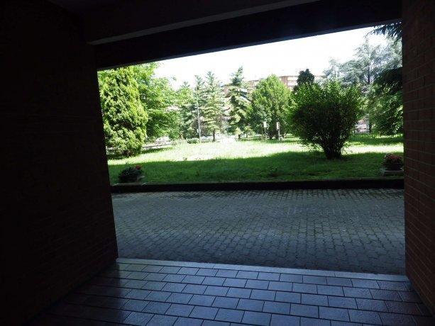 Foto 24 di Quadrilocale via Gaidano 141, Torino (zona Mirafiori)