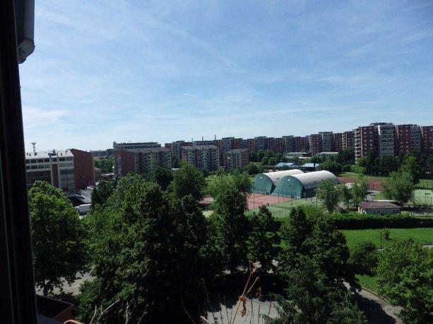 Foto 25 di Quadrilocale via Gaidano 141, Torino (zona Mirafiori)
