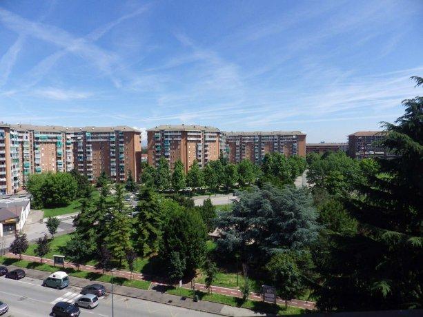 Foto 26 di Quadrilocale via Gaidano 141, Torino (zona Mirafiori)