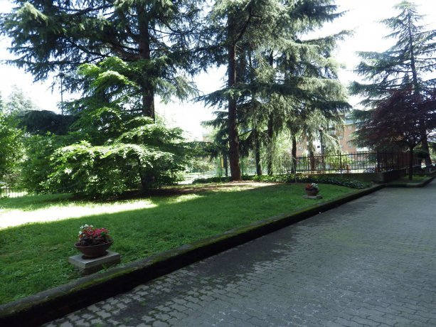 Foto 27 di Quadrilocale via Gaidano 141, Torino (zona Mirafiori)