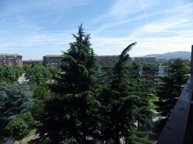 Foto 28 di Quadrilocale via Gaidano 141, Torino (zona Mirafiori)