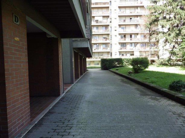 Foto 29 di Quadrilocale via Gaidano 141, Torino (zona Mirafiori)