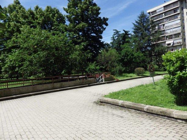 Foto 30 di Quadrilocale via Gaidano 141, Torino (zona Mirafiori)