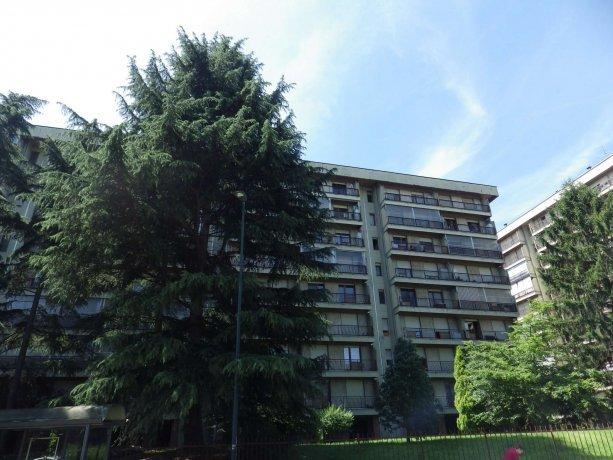 Foto 31 di Quadrilocale via Gaidano 141, Torino (zona Mirafiori)