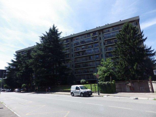 Foto 32 di Quadrilocale via Gaidano 141, Torino (zona Mirafiori)