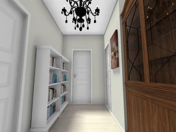 Foto 4 di Appartamento via Montebello, Pinerolo